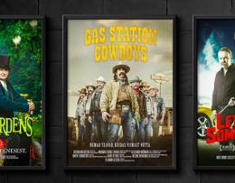 Eesti Energia – Movie(poster)stars