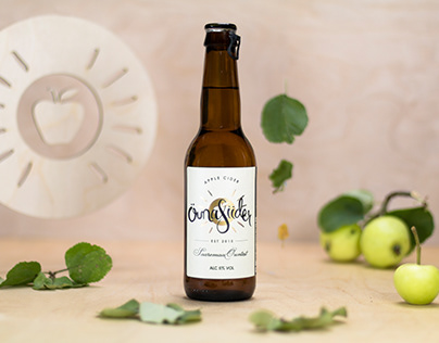 Öun – Apple Cider