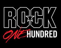 Rock – 100
