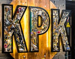 KPK Bar – Sign
