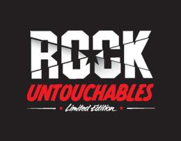 Rock – Untouchables