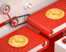 Vilma – Pancake