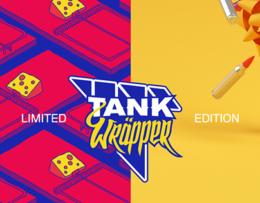 Tank – Wräpper