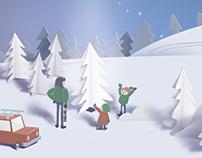 RMK – Christmas