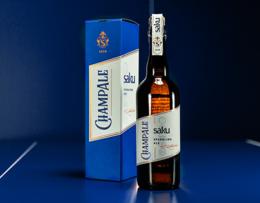 Saku – Champale
