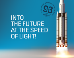 Elektrilevi – High-speed Internet