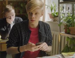 Elisa – Keep in Touch: School