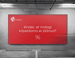 Tartu Kaubamaja – You've Been Waiting For This