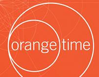 Orange Time – Logo