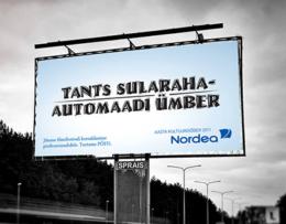 Nordea – Supporting Festivals