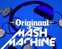 Saku Originaal – Mash Machine