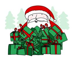 Töötukassa – Christmas 2020